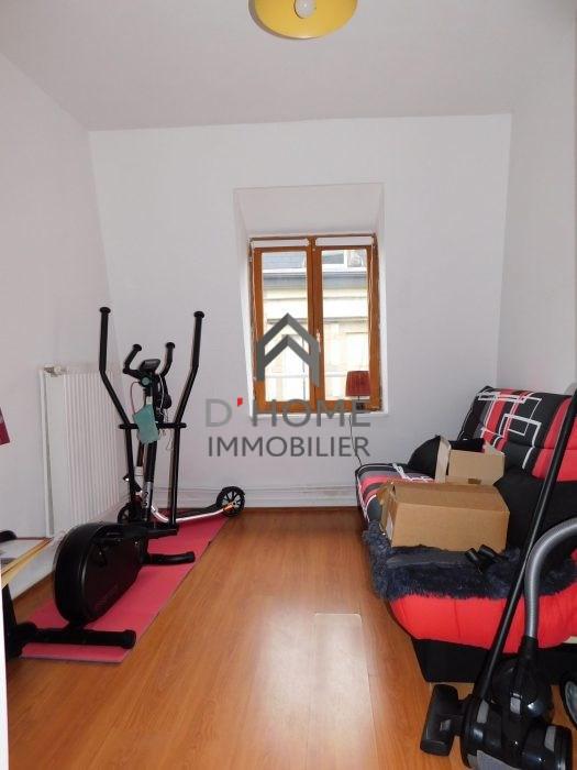 Revenda apartamento Saverne 52000€ - Fotografia 3
