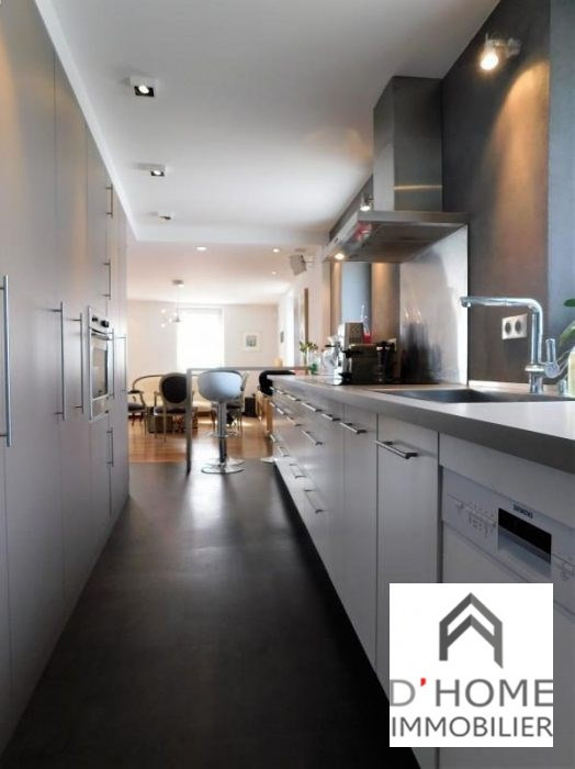 Verkauf von luxusobjekt haus Oberhausbergen 430000€ - Fotografie 5