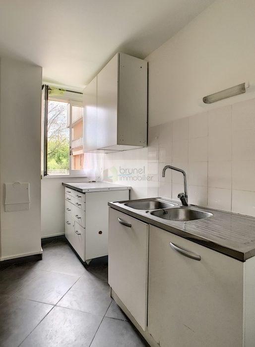 Vente appartement Créteil 245000€ - Photo 4