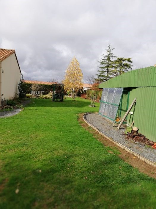 Sale site Saint-hilaire-de-loulay 55 400€ - Picture 4