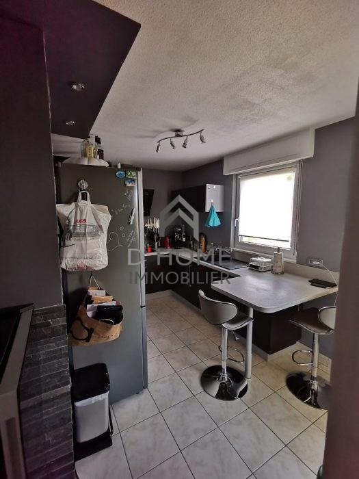 Vendita appartamento Brumath 223900€ - Fotografia 3