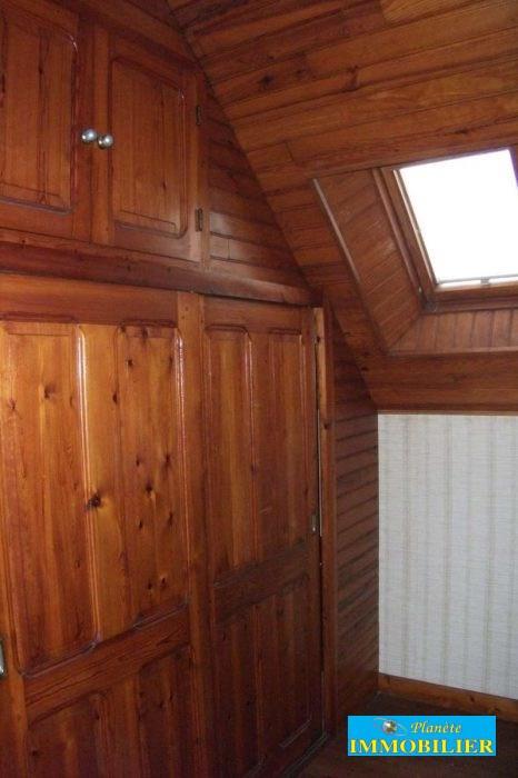 Vente maison / villa Esquibien 84000€ - Photo 10