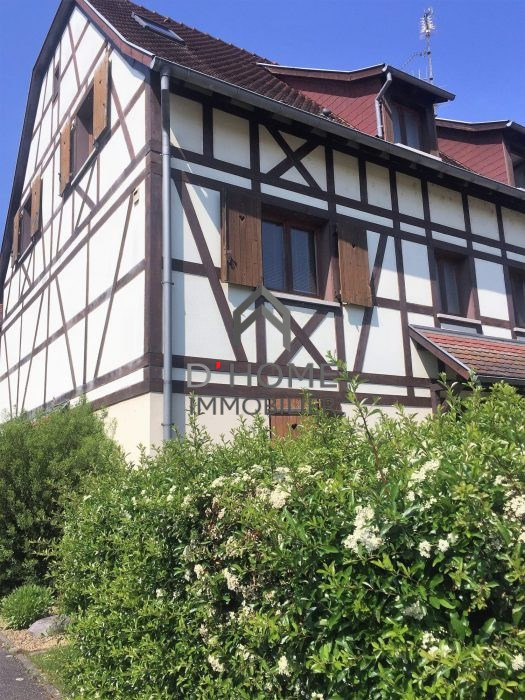 Sale apartment Reichstett 239000€ - Picture 1