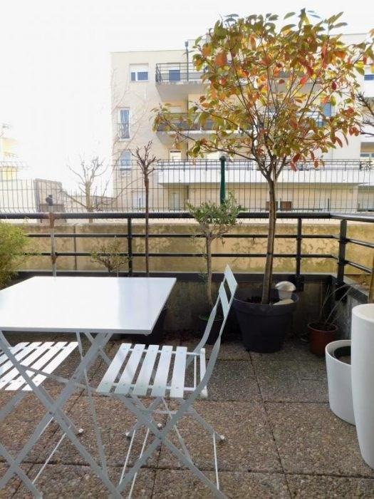 Vendita appartamento Strasbourg 110000€ - Fotografia 1