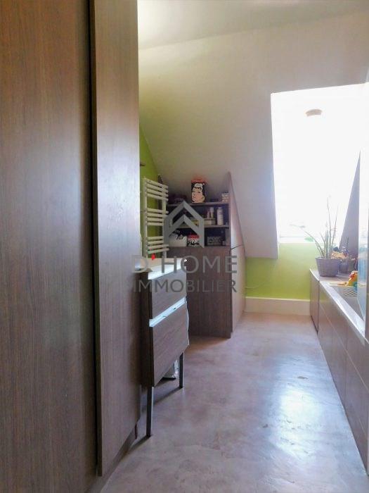 Verkoop  appartement Lingolsheim 170000€ - Foto 6