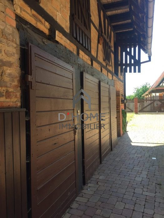 Sale house / villa Roeschwoog 367500€ - Picture 6