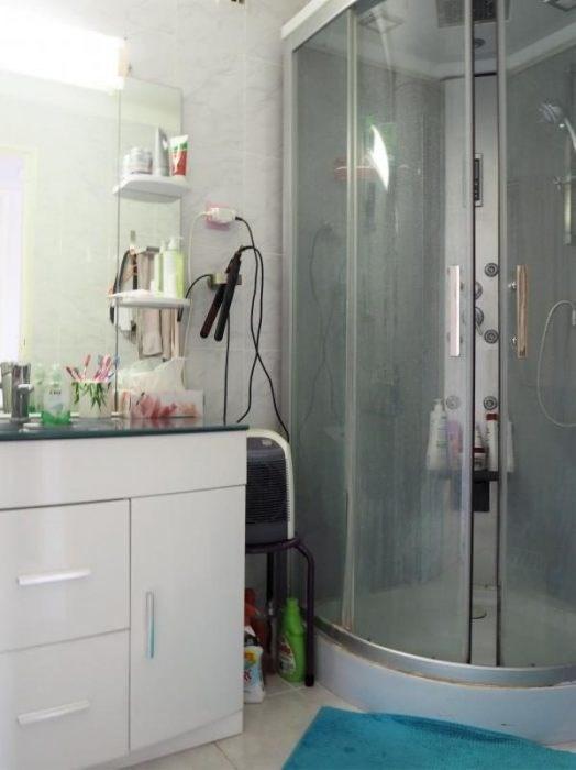 Revenda apartamento Strasbourg 96000€ - Fotografia 5