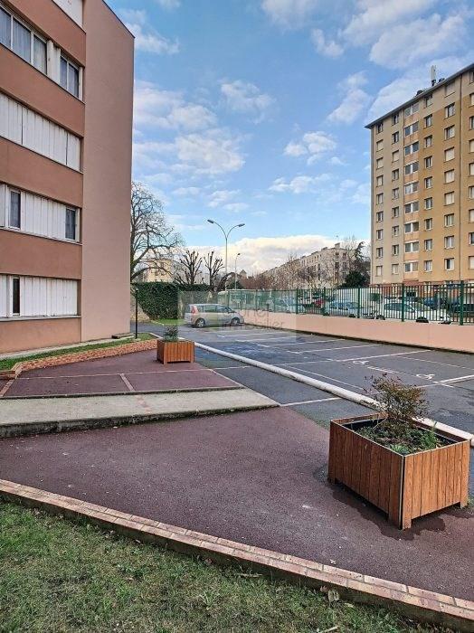 Vente appartement Créteil 245000€ - Photo 13