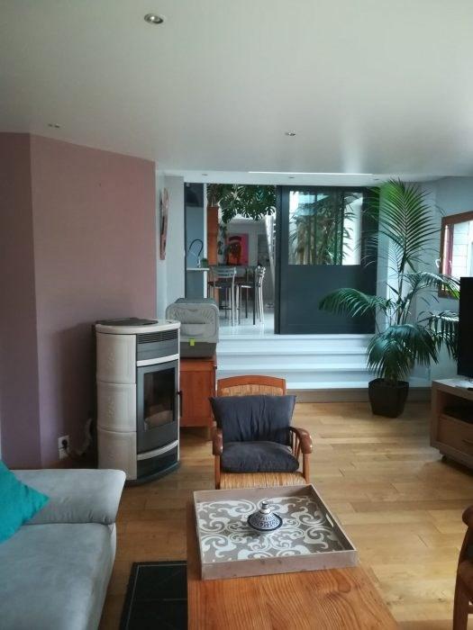 Sale house / villa Le pallet 439500€ - Picture 8
