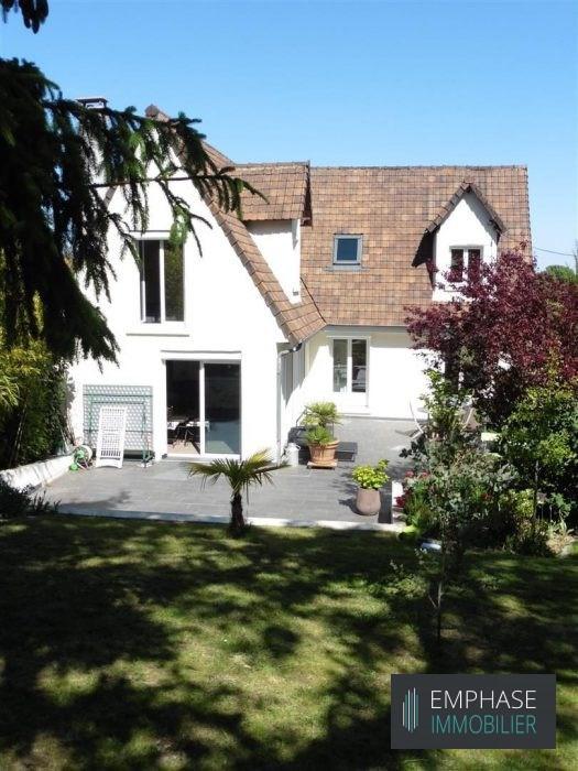 Venta  casa Médan 599000€ - Fotografía 13