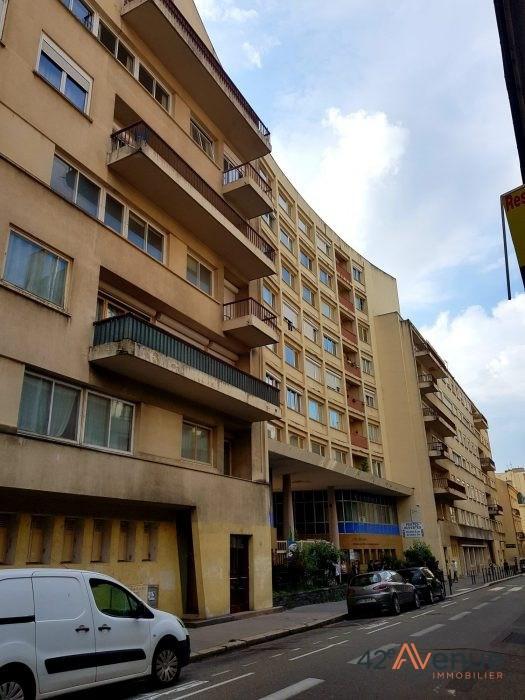 Продажa квартирa Saint-étienne 77000€ - Фото 2