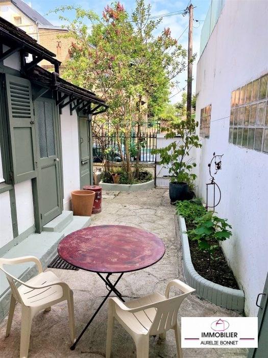 Sale house / villa Trouville sur mer 286000€ - Picture 2