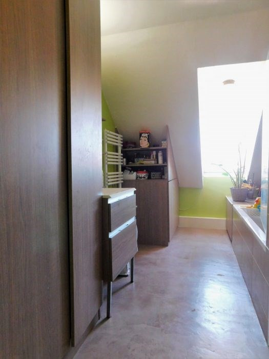Vente appartement Lingolsheim 170000€ - Photo 6