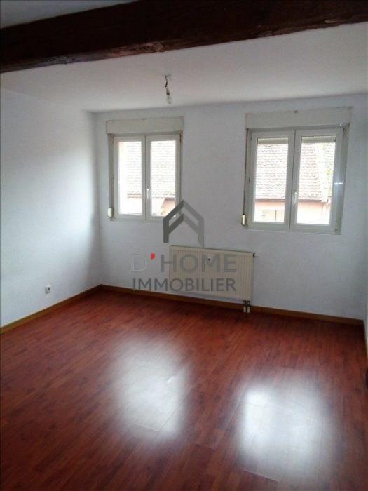 Vermietung wohnung Mittelschaeffolsheim 820€ CC - Fotografie 4