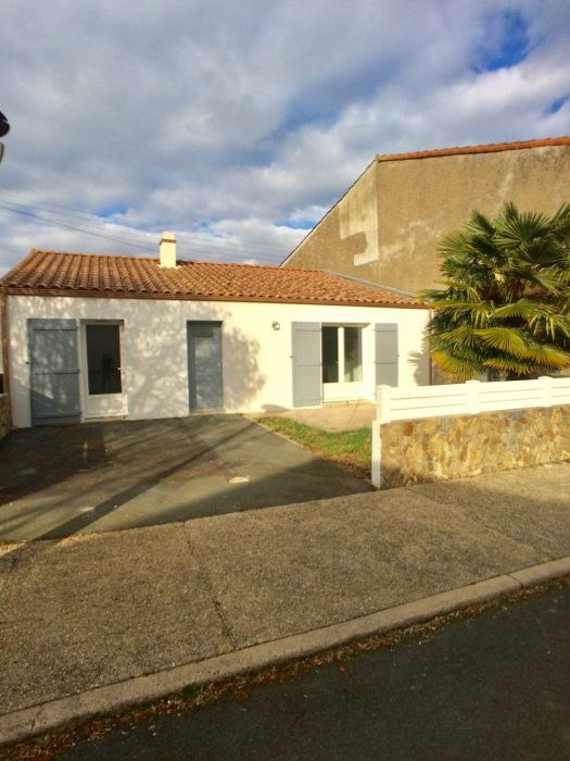 Sale house / villa L'herbergement 149 000€ - Picture 4