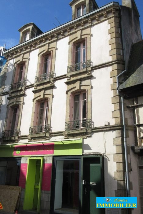 Sale building Audierne 176 098€ - Picture 1