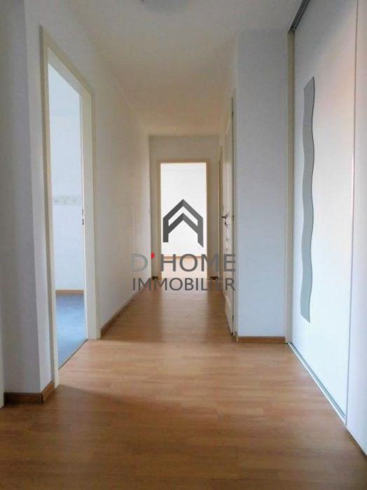 Revenda apartamento Strasbourg 129400€ - Fotografia 4