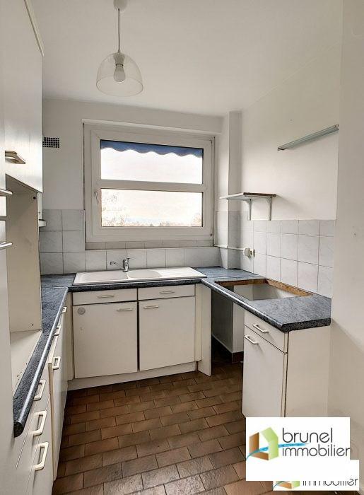 Vente appartement Créteil 210000€ - Photo 2