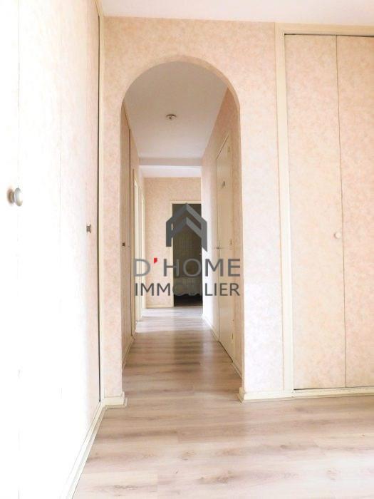 Vendita appartamento Lingolsheim 214000€ - Fotografia 3