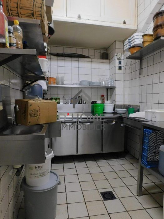 Commercial property sale shop Strasbourg 275000€ - Picture 5