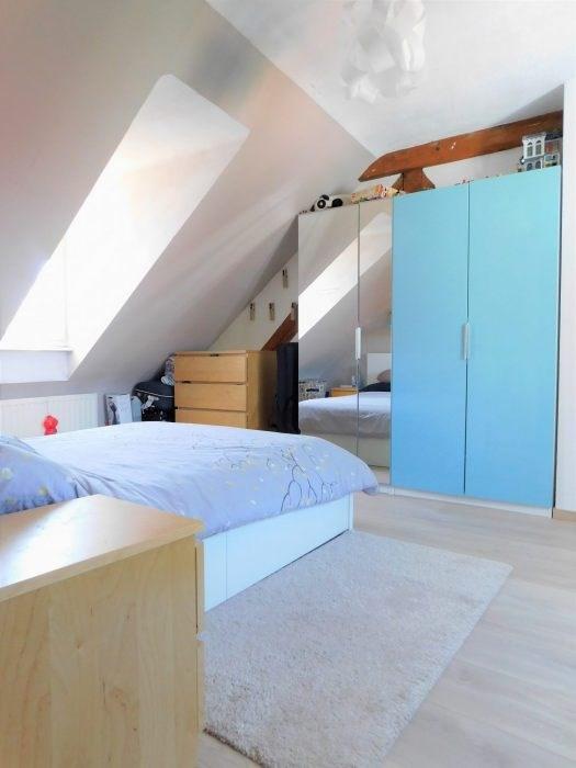 Verkoop  appartement Lingolsheim 170000€ - Foto 3