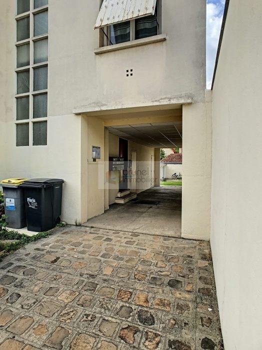 Vente appartement Maisons-alfort 169000€ - Photo 3