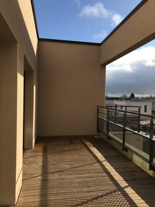 Rental apartment Clisson 680€ CC - Picture 5