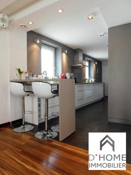 Verkauf von luxusobjekt haus Oberhausbergen 430000€ - Fotografie 1