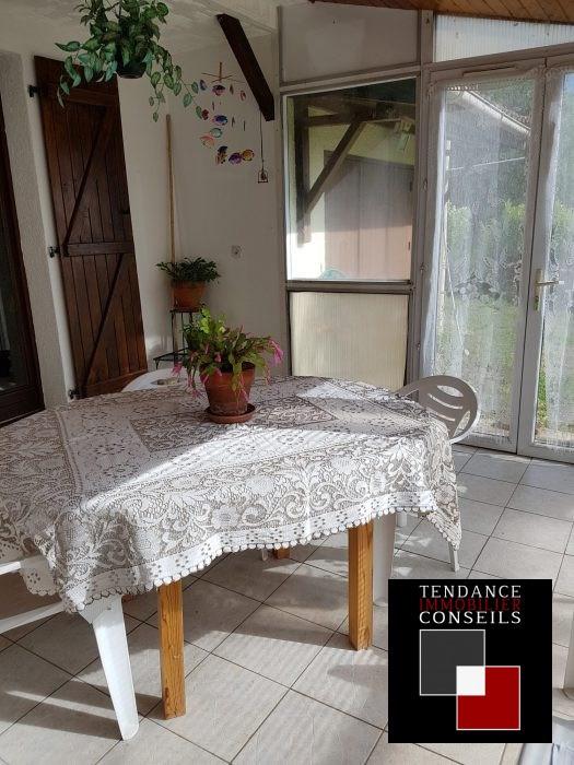 Sale house / villa Pont-de-vaux 168000€ - Picture 5