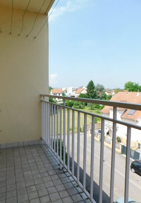Venta  apartamento Lingolsheim 256800€ - Fotografía 8