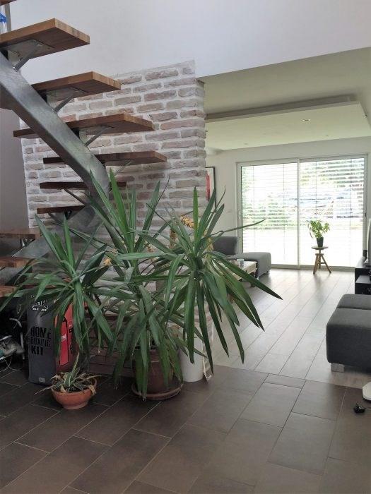 Vendita casa Leutenheim 378000€ - Fotografia 9