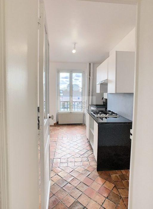 Vente appartement Choisy-le-roi 178000€ - Photo 2