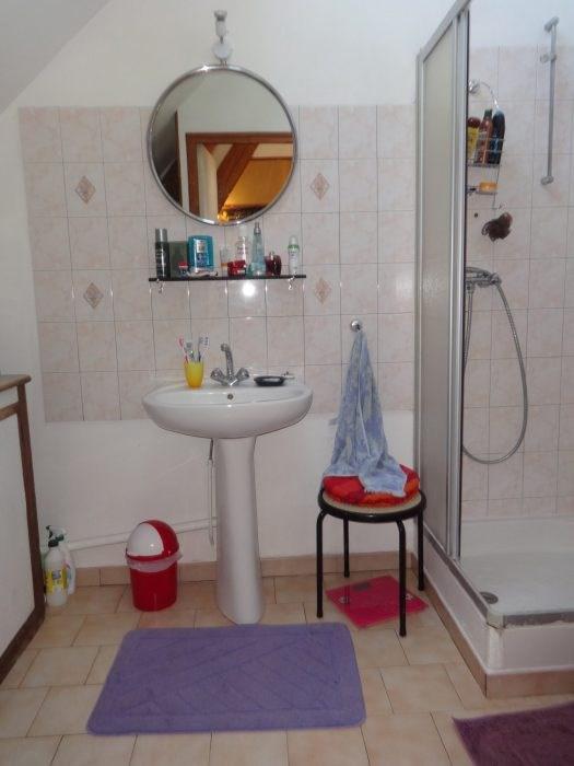 Rental house / villa Saint-vincent-des-bois 600€ CC - Picture 7
