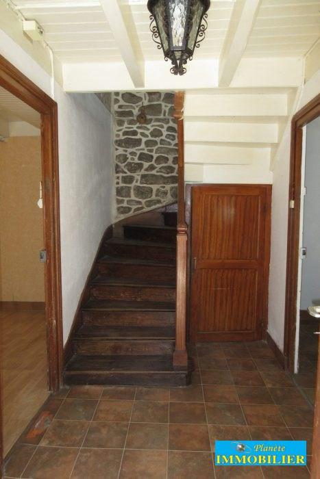 Sale house / villa Poullan-sur-mer 105000€ - Picture 8