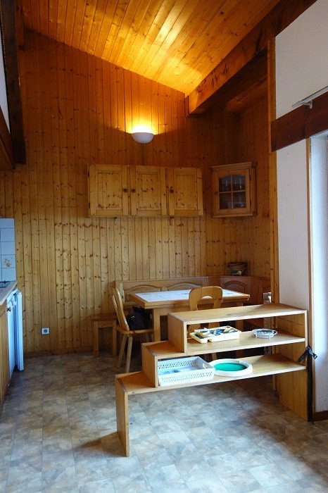 Vente appartement Les houches 248000€ - Photo 8