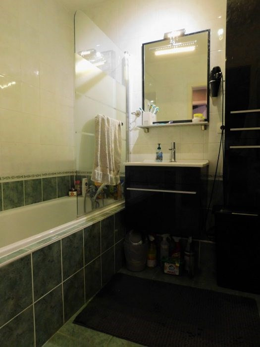 Vendita appartamento Strasbourg 175000€ - Fotografia 10