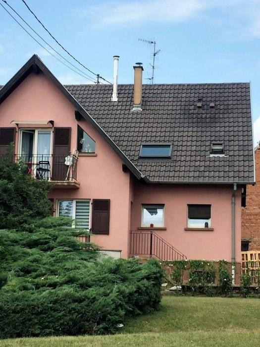 Revenda casa Brumath 375000€ - Fotografia 2