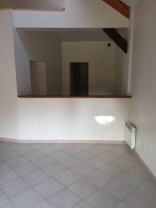 Rental apartment Saint-marcel 621€ CC - Picture 3