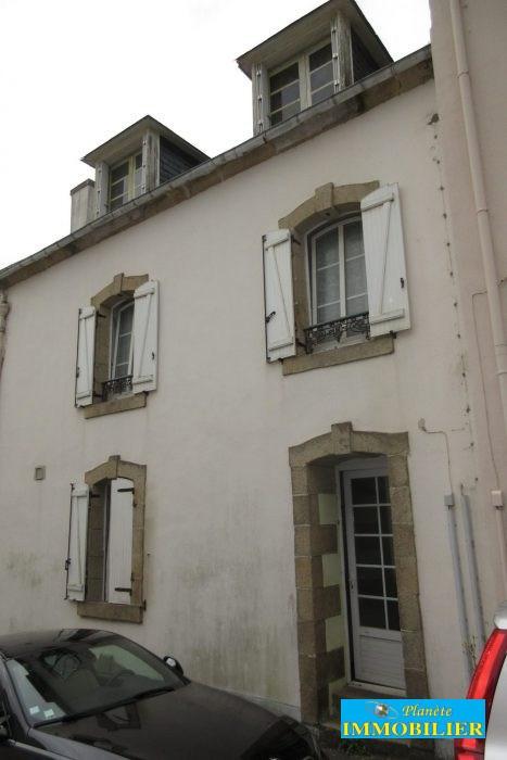 Vente maison / villa Audierne 53500€ - Photo 1