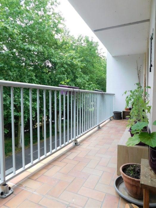 Vendita appartamento Strasbourg 155600€ - Fotografia 8