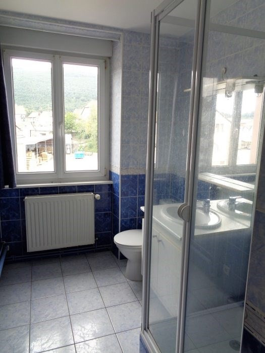 Locação apartamento Zinswiller 605€ CC - Fotografia 2