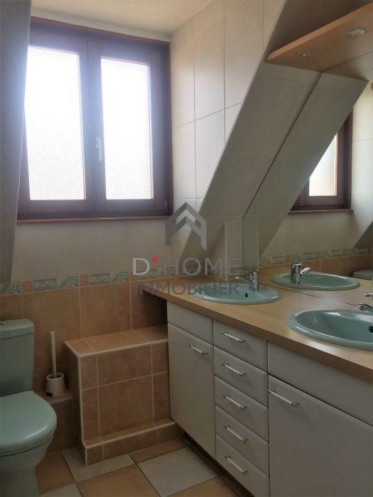 Verkoop  appartement Reichstett 239000€ - Foto 6