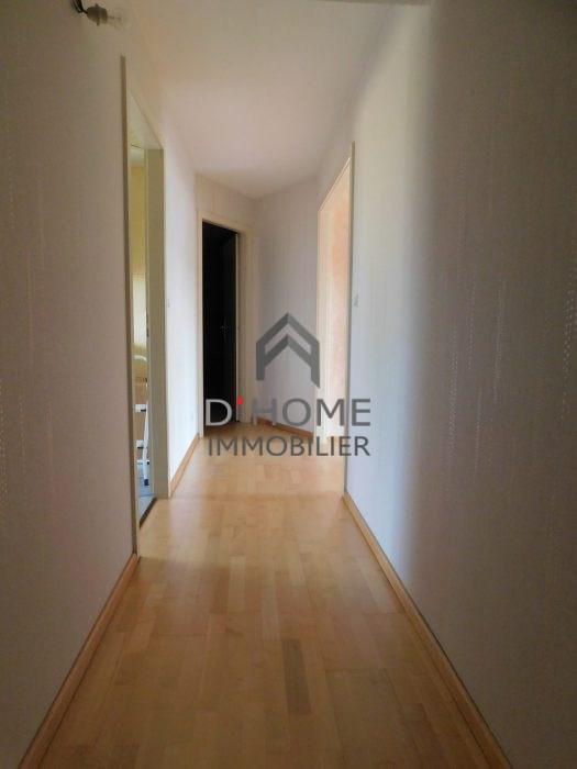 Sale apartment Geispolsheim 168000€ - Picture 2