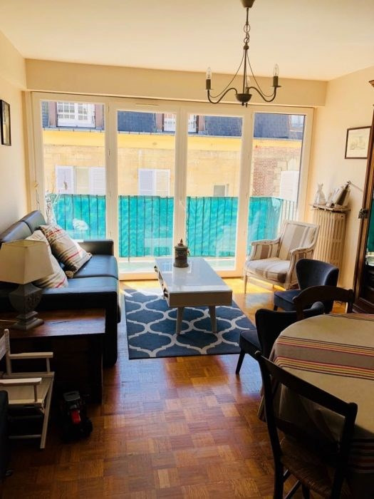 Vente appartement Vernon 180000€ - Photo 1