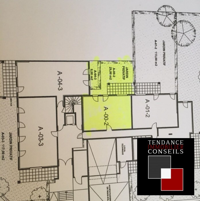 Vente appartement Villefranche sur saone 120000€ - Photo 9