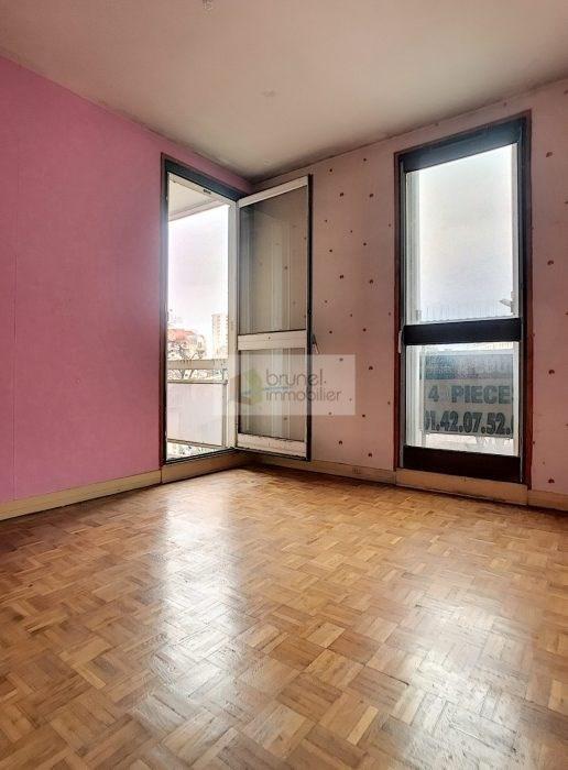 Vente appartement Créteil 235000€ - Photo 10