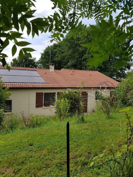 Vente maison / villa Sermoyer 168000€ - Photo 2
