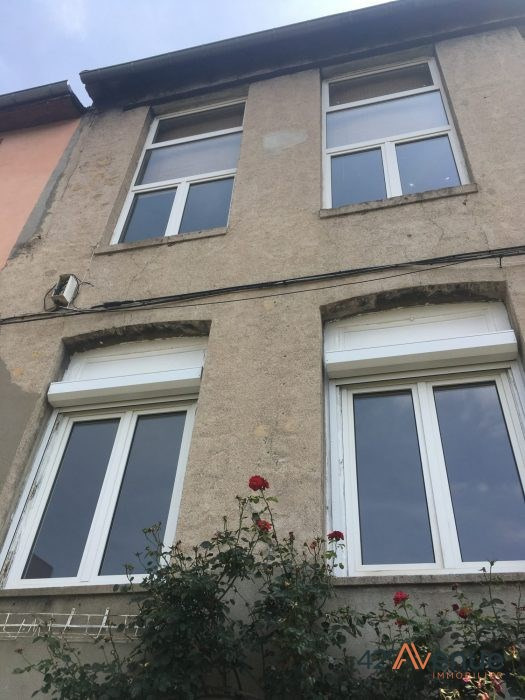 Vente appartement Saint-étienne 110000€ - Photo 6
