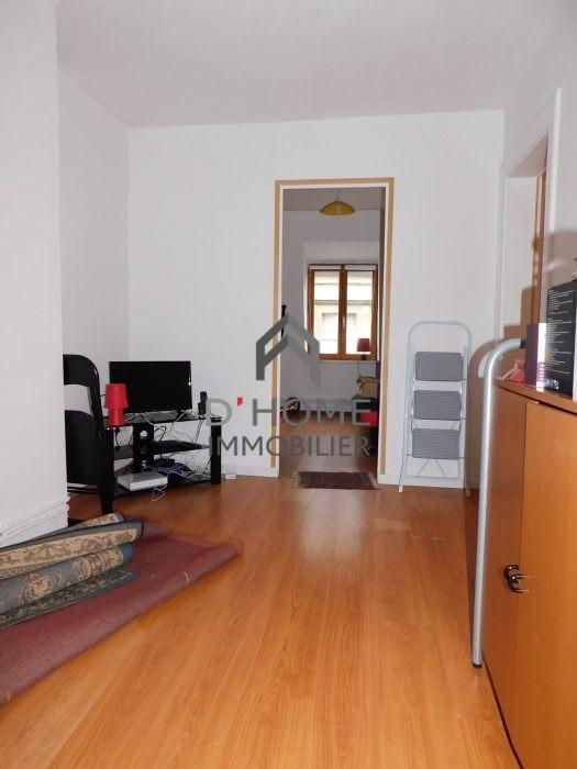 Revenda apartamento Saverne 52000€ - Fotografia 1