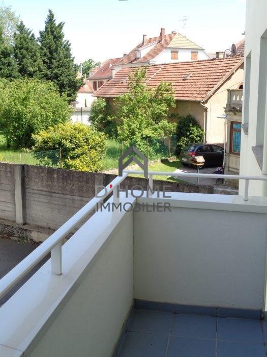 Vermietung wohnung Haguenau 625€ CC - Fotografie 1